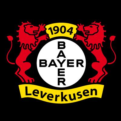 Bayer Leverkusen logo vector logo