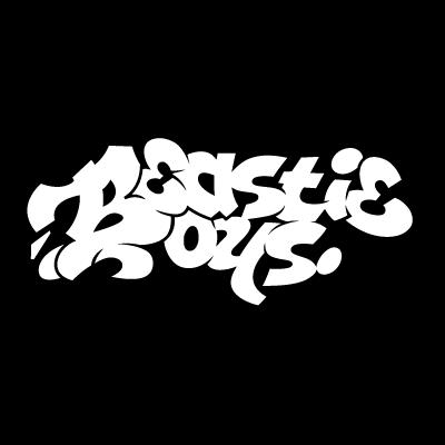 Beastie Boys logo vector logo