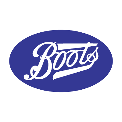 Boots Chemist logo vector logo