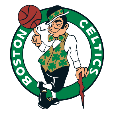 Boston Celtics logo vector logo