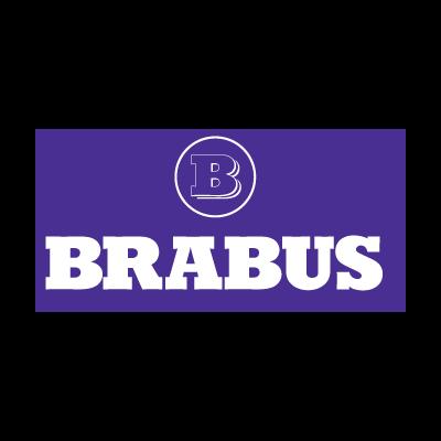 Brabus logo vector logo