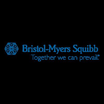 Bristol-Myers Squibb logo vector logo