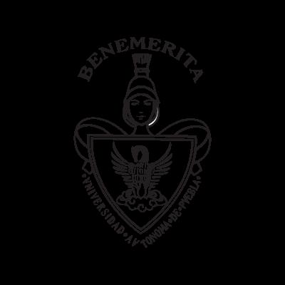 BUAP logo vector logo