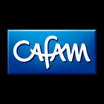 Cafam logo vector logo