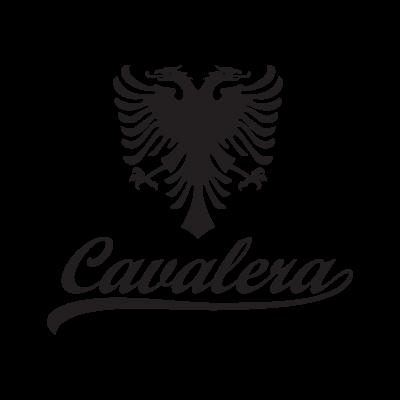 Cavalera logo vector logo