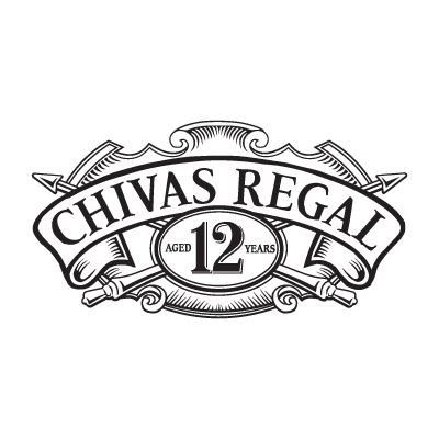 Chivas Regal logo vector logo