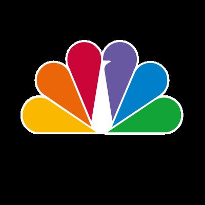 CNBC logo vector logo
