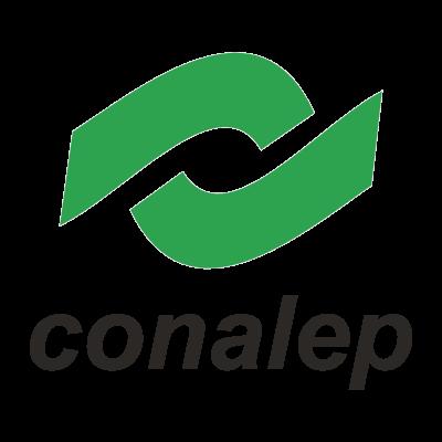 Conalep logo vector logo