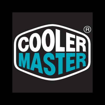 Cooler Master logo vector logo