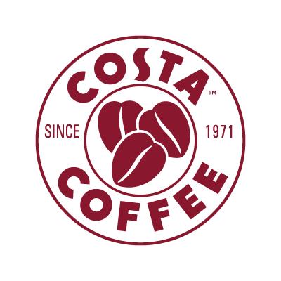 Costa Coffee logo vector logo