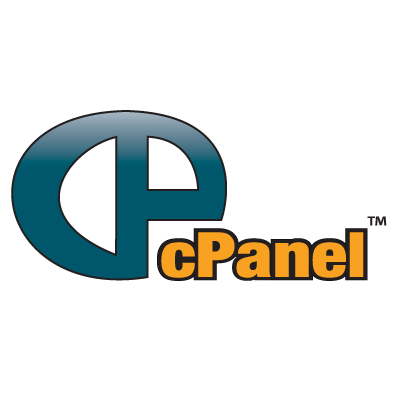 cPanel logo vector logo