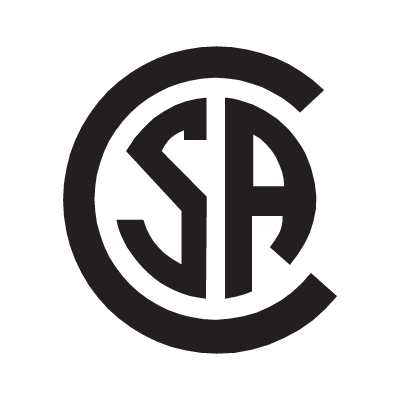 CSA logo vector logo