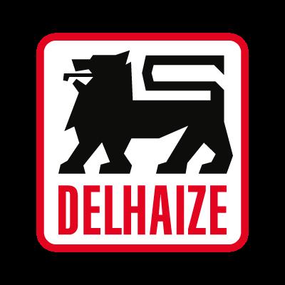 Delhaize logo vector logo