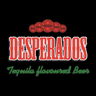 Desperados logo vector logo