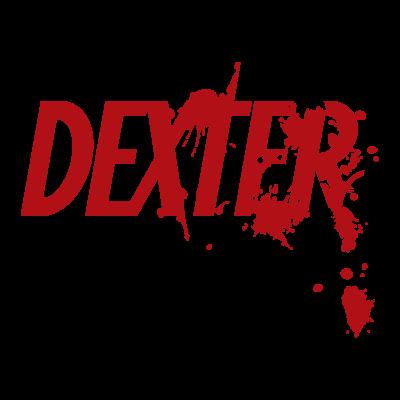 Dexter logo vector logo