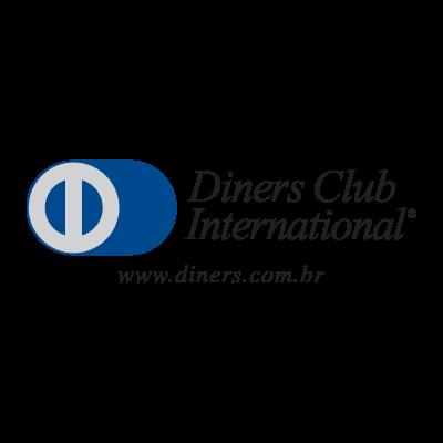 Diners Club logo vector logo