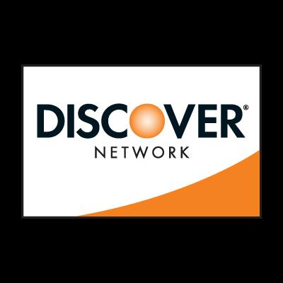 Discover Card logo vector logo