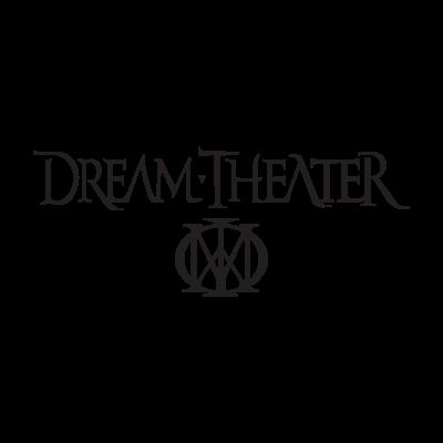 Dream Theater logo vector logo