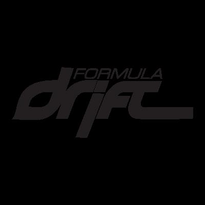 Drift Formula logo vector logo