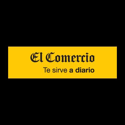 El Comercio logo vector logo