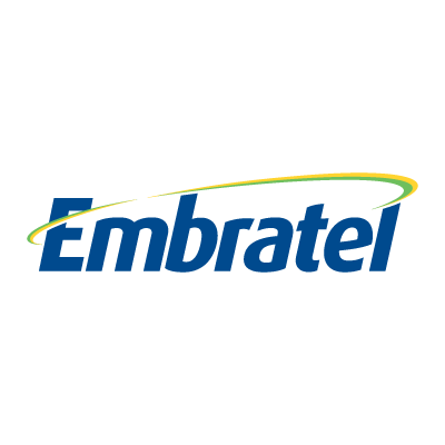 Embratel 2007 logo vector logo