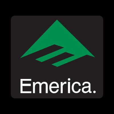 Emerica logo vector logo