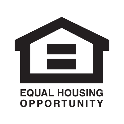 Equal Housing Opportunity logo vector logo