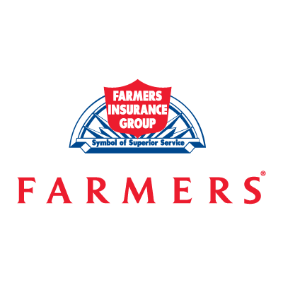 Farmers Insurance logo vector logo