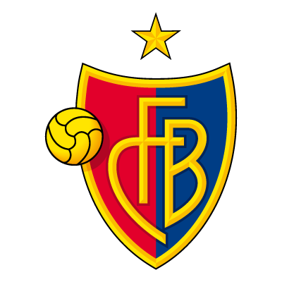 FC Basel logo vector logo