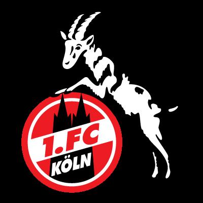 FC Koln logo vector logo