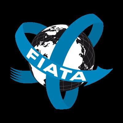 FIATA logo vector logo