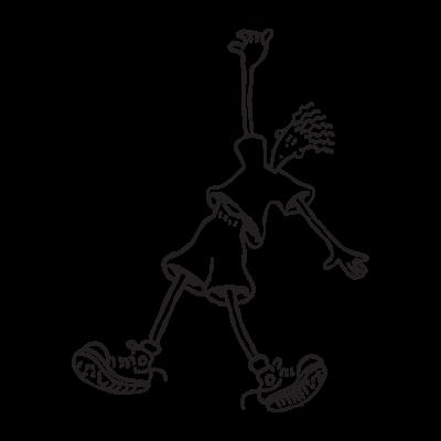 Fido Dido vector logo