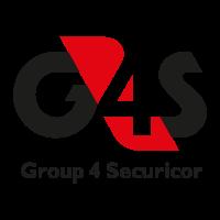 G4S logo logo