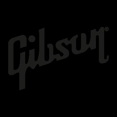 Gibson logo vector logo
