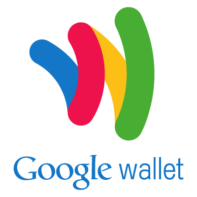 Google Wallet logo vector logo