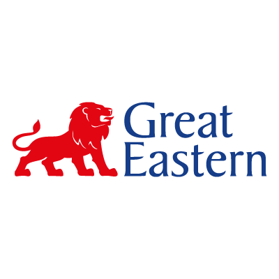 Great Eastern logo vector logo