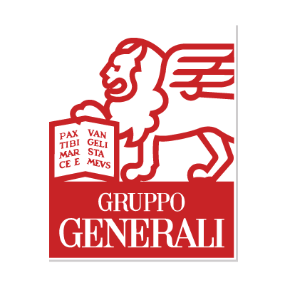 Gruppo Generali logo vector logo