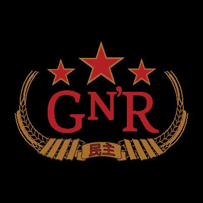 Guns N Roses Logo Vector Eps 43063 Kb Download