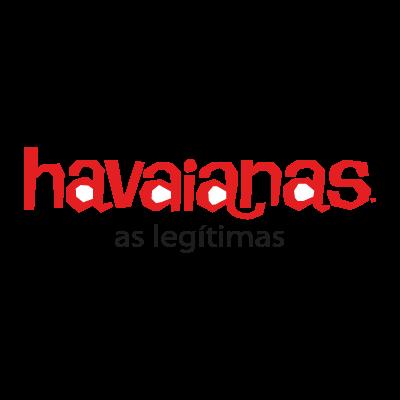 Havaianas logo vector logo