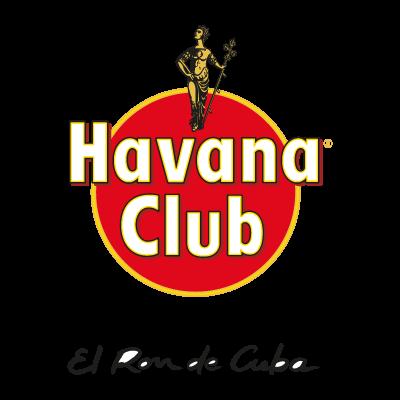 Havana Club logo vector logo