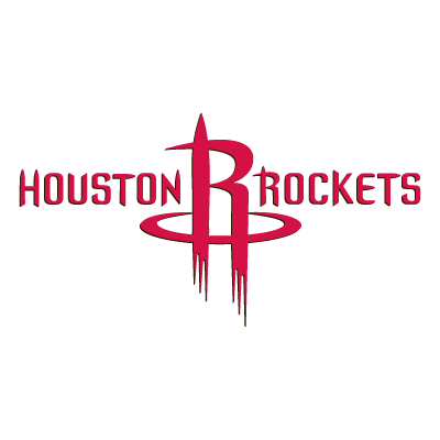 Houston Rockets logo vector logo