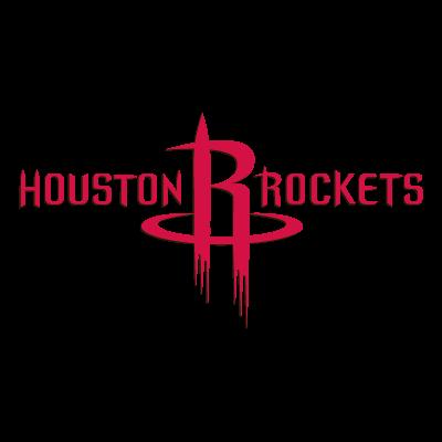 Houston Rockets logo vector logo