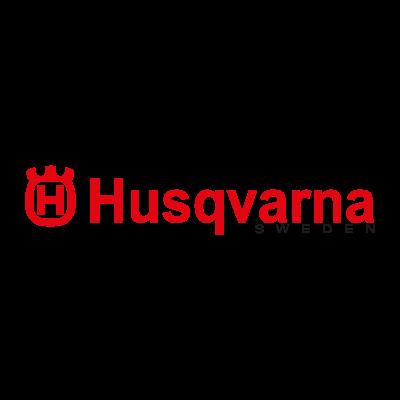 Husqvarna logo vector logo