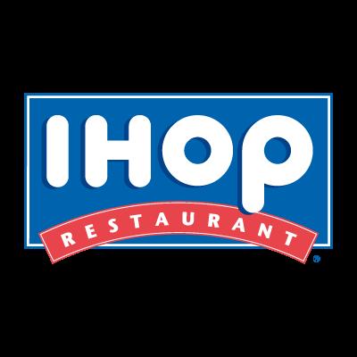 IHOP logo vector logo