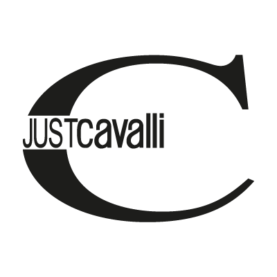 Just Cavalli logo vector logo