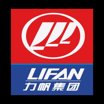 Lifan logo vector logo