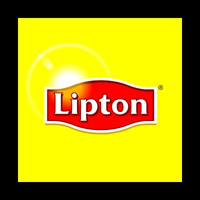 Lipton logo vector logo