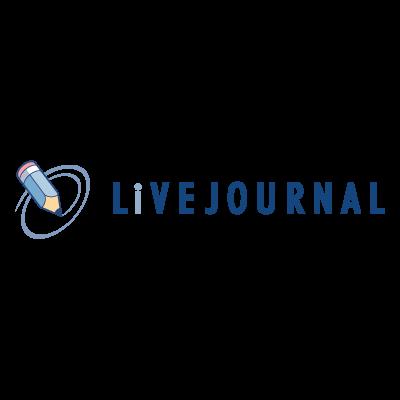 LiveJournal logo vector logo