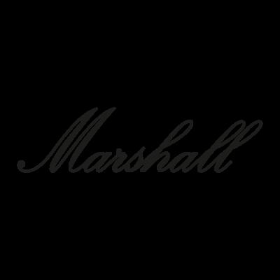 Marshall logo vector logo