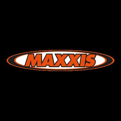 Maxxis logo vector logo